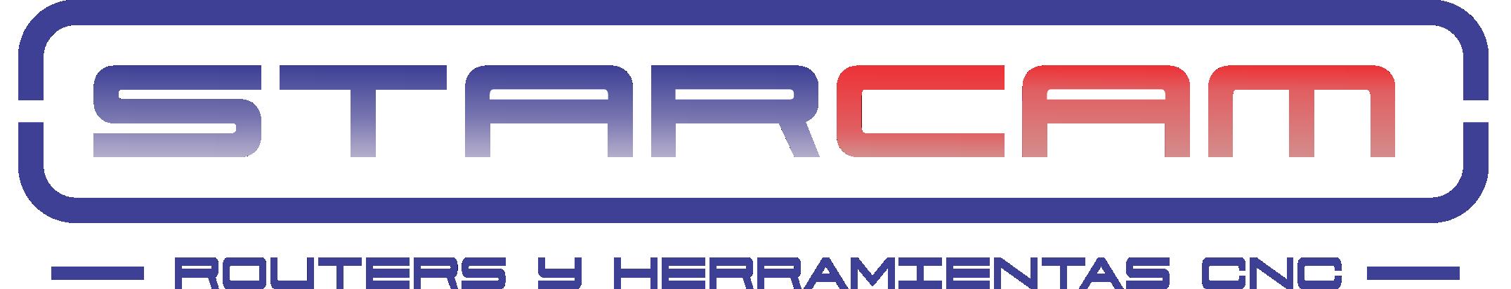 STARCAM - Routers y Herramientas CNC